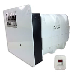 RV 6 gallon water heater