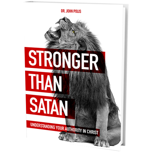 Stronger Than Satan