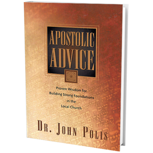 Apostolic Advice