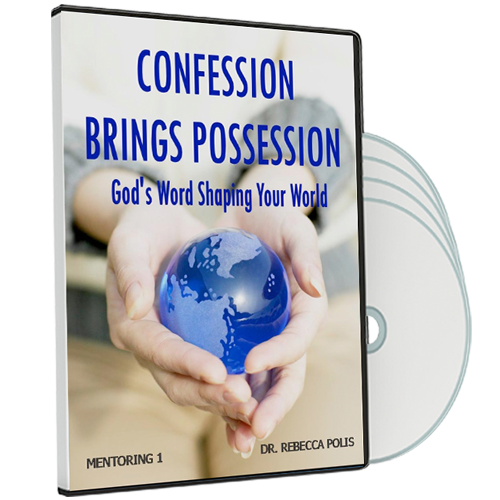 Mentoring 1 - Confession Brings Possession