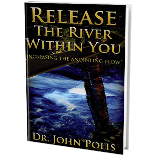 Release The River Within You
