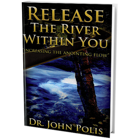 Release The River Within You (Book)