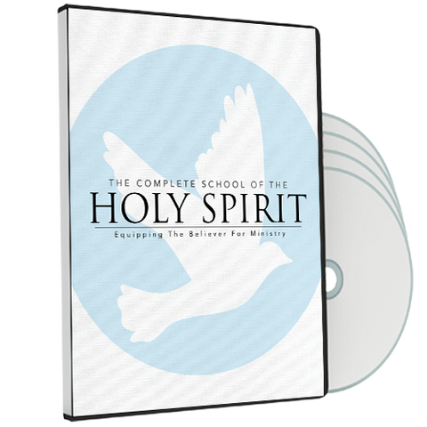 The Complete School Of The Holy Spirit