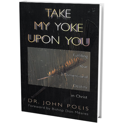 Take My Yoke Upon You (Book)