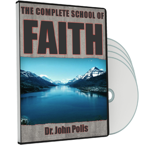 The Complete School Of Faith