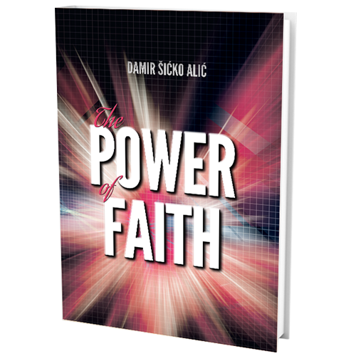 The Power Of Faith (book)