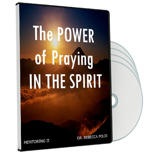 Mentoring 2 - The Power Of Praying In The Spirit