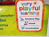 Apple Play Set by Eric Carle Kids Preferred 0+ $29.99