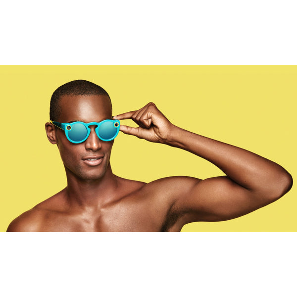 Snapchat Spectacles Sunglasses - Eyewear by Snapchat - Seattle Sunglass Company Blog