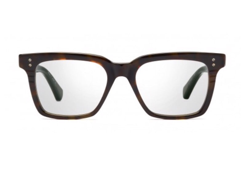 DITA SEQUOIA SQUARE-FRAME TORTOISE OPTICAL GLASSES - Seattle ...