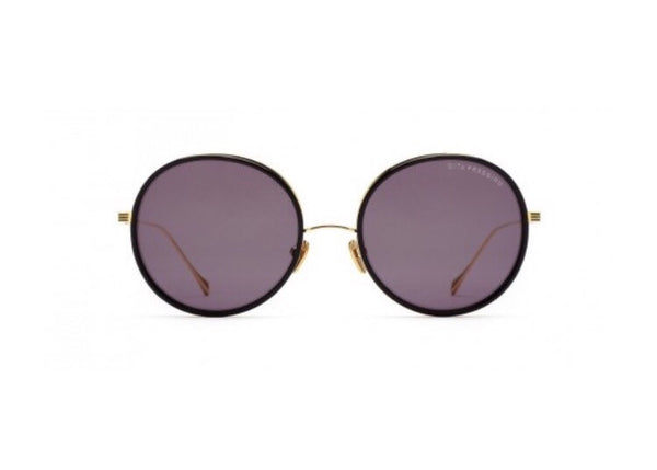 8ad2847471 DITA Eyewear  Freebird Round-Frame Sunglasses - 15% OFF FIRST ORDER! - Seattle  Sunglass Company