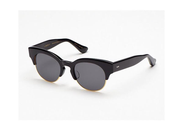 2cc7d82990 DITA Eyewear  Liberty Round-Frame Sunglasses - 15% OFF FIRST ORDER! - Seattle  Sunglass Company