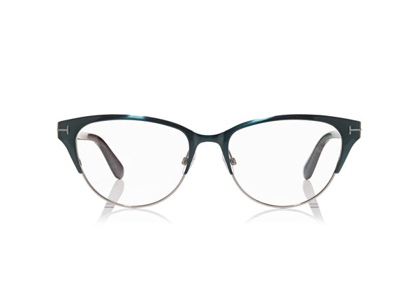 aba4d3ee25 Tom Ford Eyewear  TF 5318  Women s  Cat-Eye - 15% OFF FIRST ORDER - Seattle  Sunglass Company