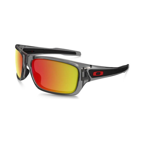 d3d44294a08 Oakley  Men s Turbine Grey Ink Wap-Sunglasses - 15% OFF FIRST ORDER ...