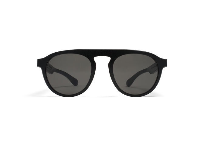 75a74a9a7c MMRAW Black - Maison Margeila x Mykita - Seattle Sunglass   Downtown