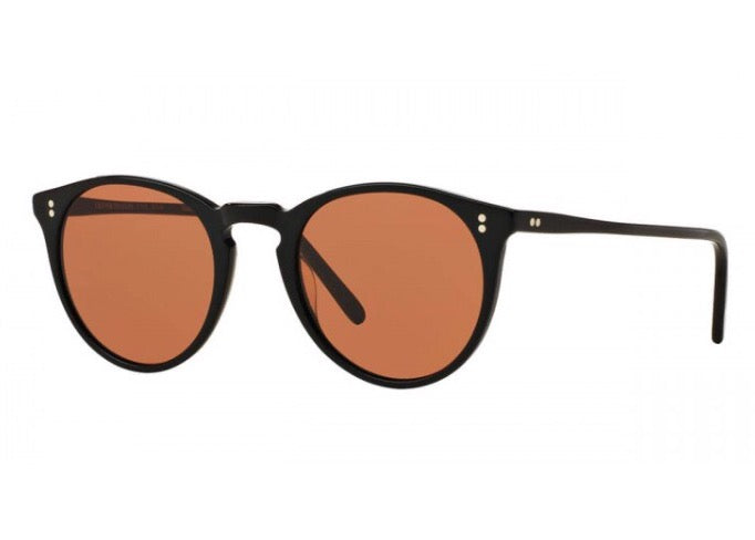 51d8623115 ... Oliver-Peoples-The-Row-omalley-black-round-sunglasses-