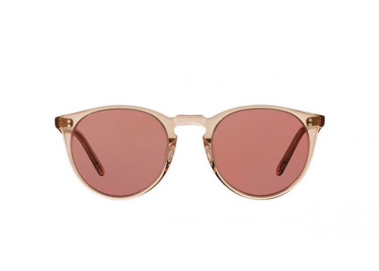 ef7a62b1e263d The-Row-omalley-translucent-amber-round-sunglasses-seattle- ...