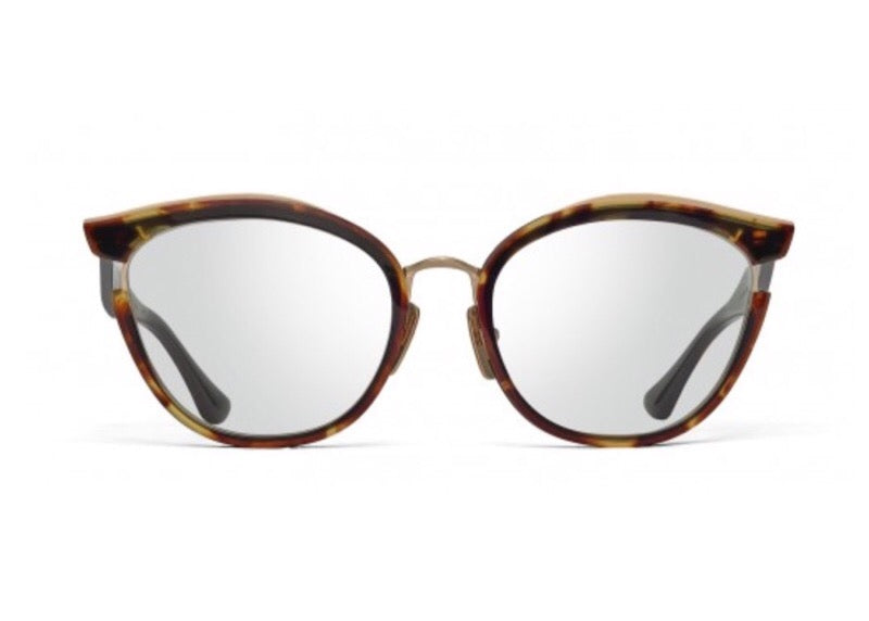 1f37248d9cd DITA MIKRO ROUND-FRAME TORTOISE OPTICAL GLASSES - Seattle Sunglass Company