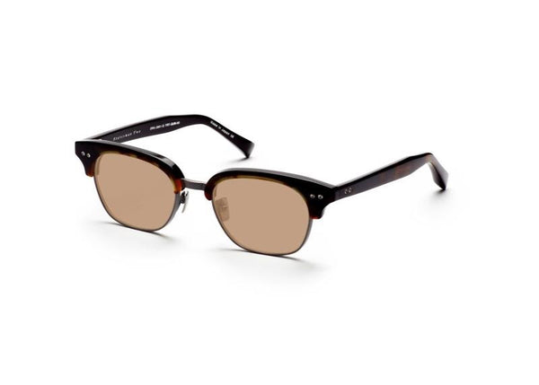 ef50bc6948 DITA Eyewear  Statesman Two Round-Sunglasses - 15% OFF FIRST ORDER! - Seattle  Sunglass Company