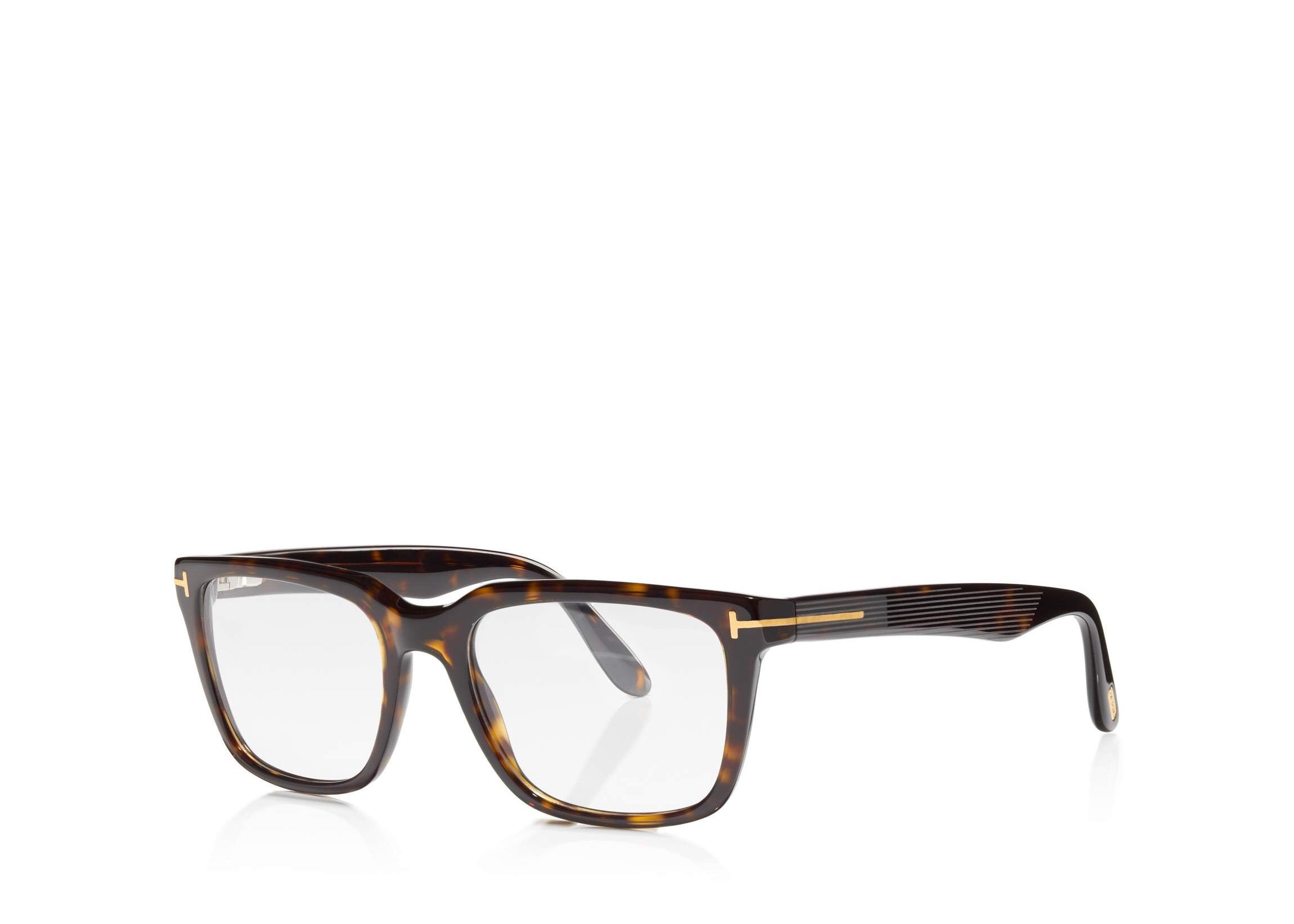 d6c3dbe36de ... 6468962907 TOM FORD FT 5304 MEN S SQUARE-FRAME OPTICAL GLASSES