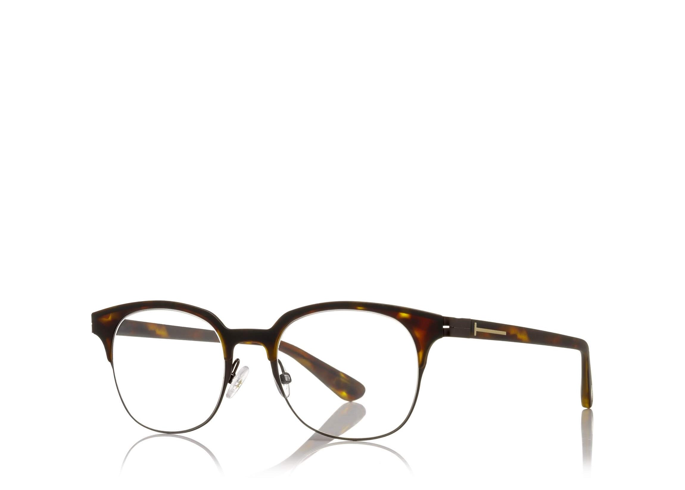 d244508471a9 ... 6468967531 TOM FORD FT 5347 WOMEN S ROUND-FRAME OPTICAL GLASSES