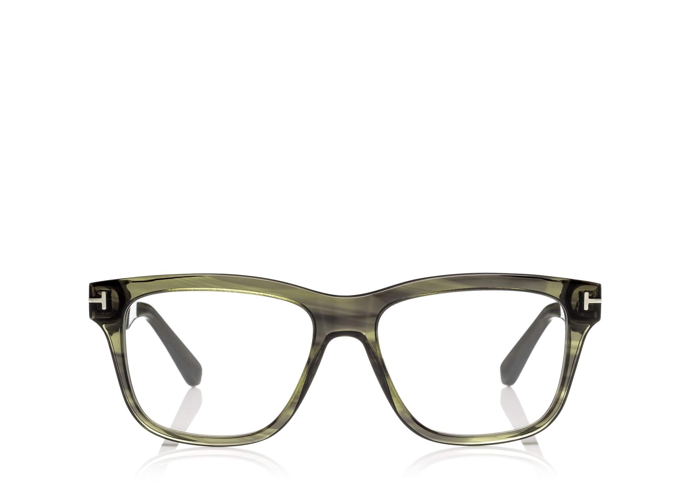 806821c6f33 6468969094 TOM FORD FT 5372 MEN S SQUARE-FRAME OPTICAL GLASSES ...