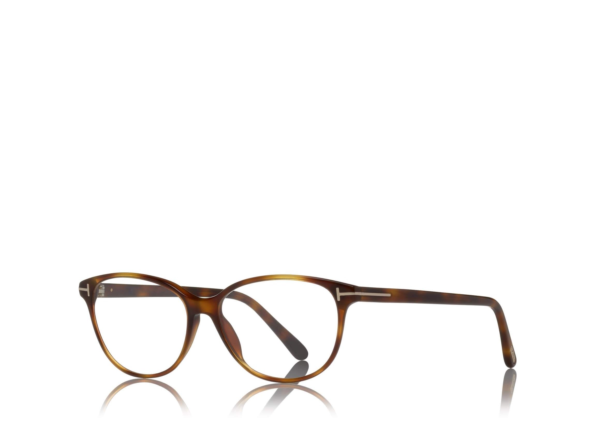138280a5582 ... 6468981261 TOM FORD FT 5421 WOMEN S CAT EYE-FRAME OPTICAL GLASSES