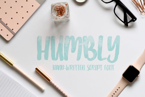 Full version of Humbley Script