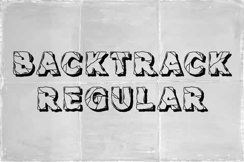 Backtrack Regular