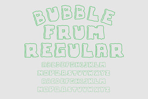 Bubble Frum