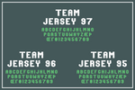 Team Jersey Collection