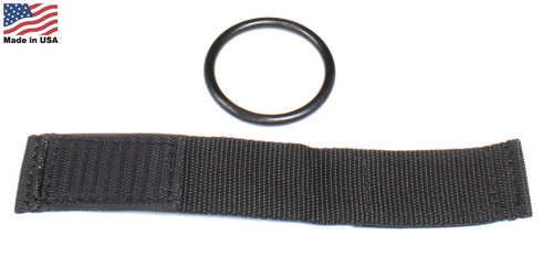 O-Slide Belt Loop