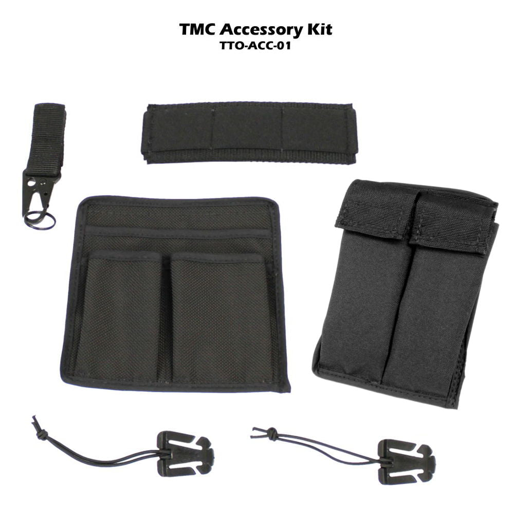 TravTac TMC Accessory Kit