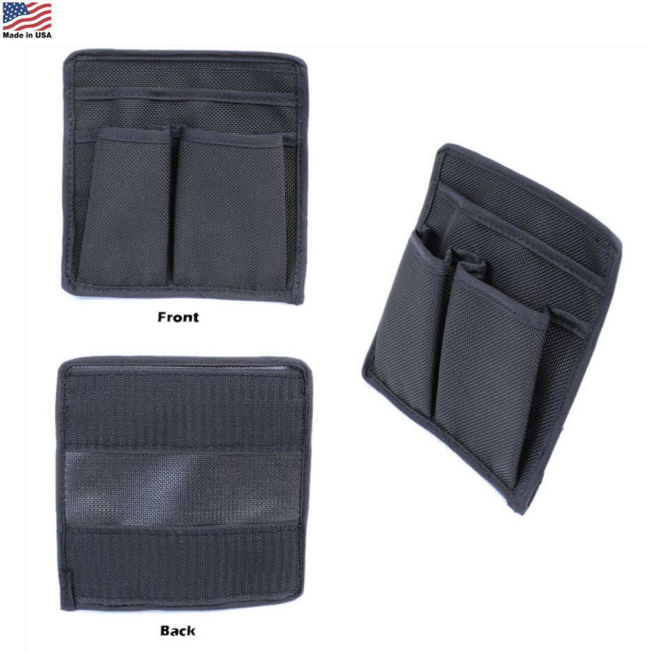 TravTac 3 Pocket Utility Pouch