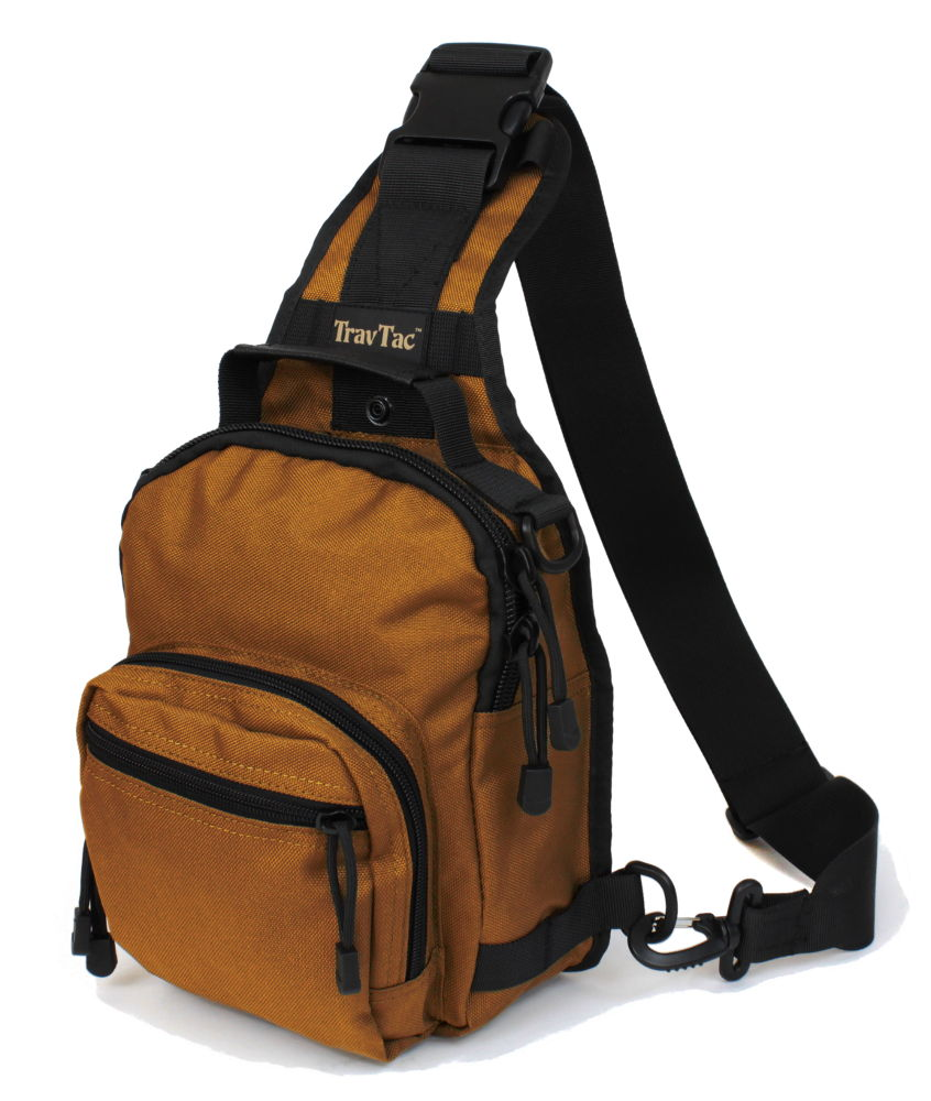 TravTac Metro Small Sling Pack Every Day Carry Bag