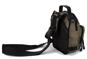 TravTac Metro Small Sling Pack Every Day Carry Bag side view
