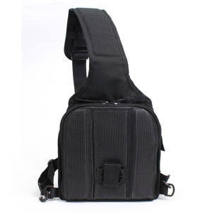 TravTac Onyx Tactical Sling Bag - rear view 2