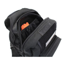 TravTac Onyx Tactical Sling Bag Main Compartment CCW 2