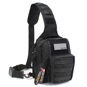 TravTac Onyx Tactical Sling Bag