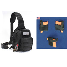 Onyx Tactical Sling Bag - Made in USA
