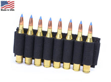 Centerfire Cartridge Velcro Panel (8 Loops)