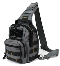 TravTac Stage I Sling Bag, Premium Small Everyday Carry Tactical Sling Pack 900D