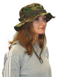 TravTac Waterproof Boonie Hat