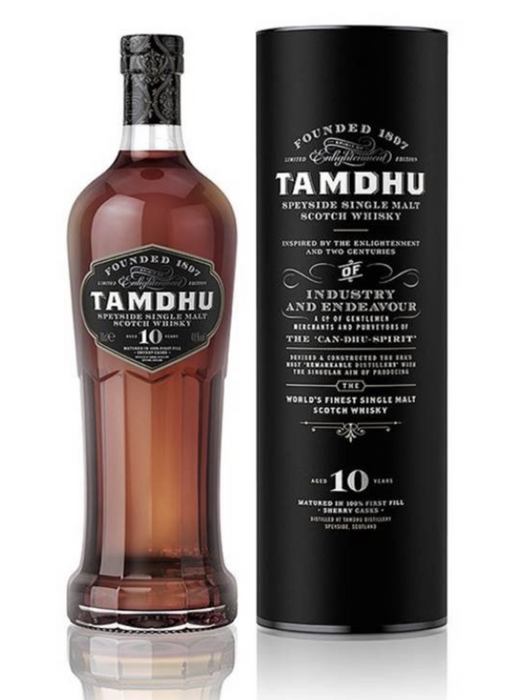 Tamdhu 10 Year Old Limited Edition 46%
