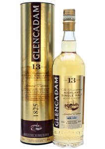 Glencadam 13 Year Old