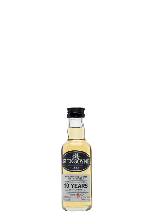 Glengoyne 10 Year Old miniature