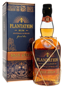 Plantation Rum Grand Anejo
