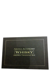 Aroma Training Kit - Whisky