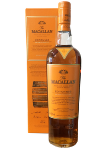 Macallan No. 2 Edition
