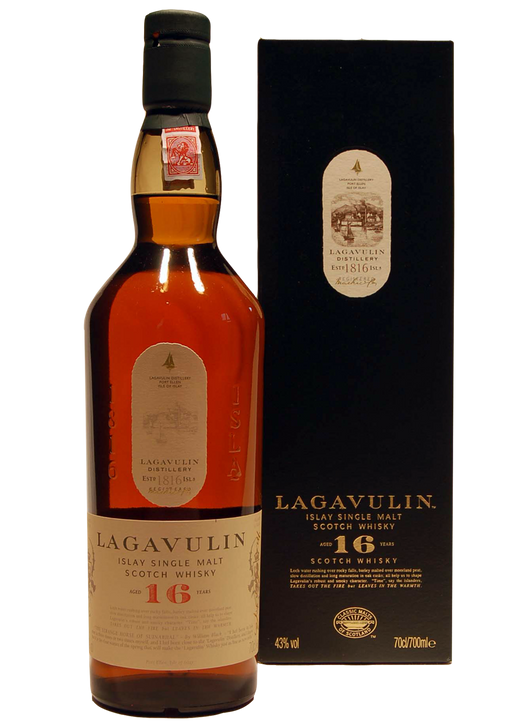 Lagavulin 16 Year Old